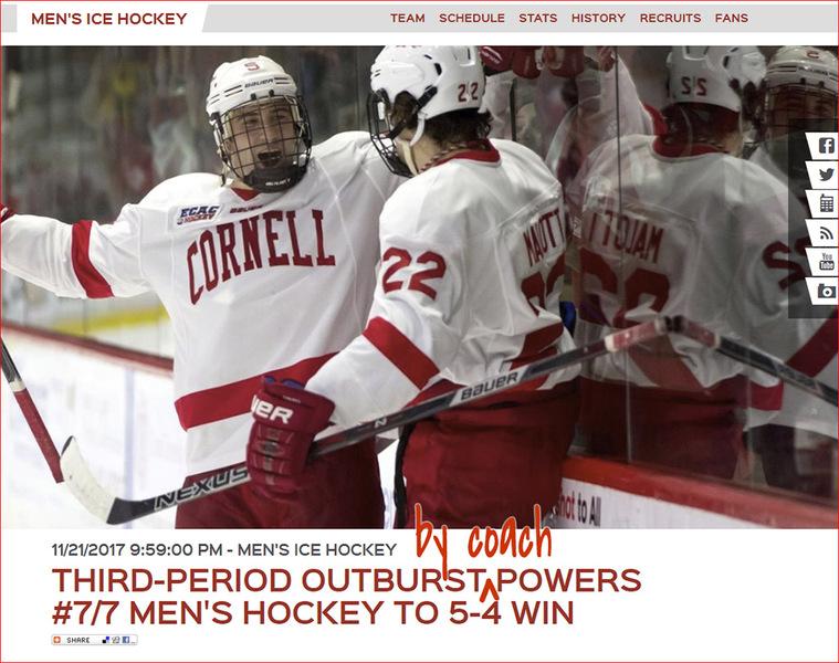 Cornell 3rd period outburst Niagara.jpg